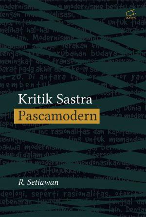 Kritik Sastra Pascamodern