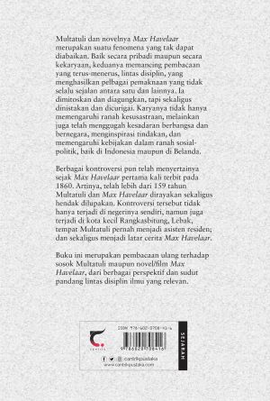 Membaca Ulang Max Havelaar-back-cover