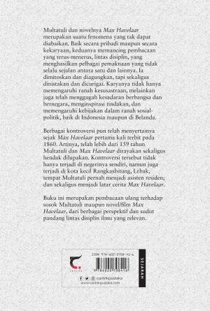 Membaca Ulang Max Havelaar-back-cover